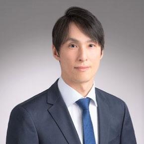 取締役 COO/CFO 近藤 洋平