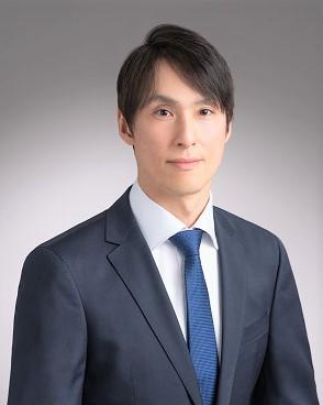 Director COO/CFO Yohei Kondo